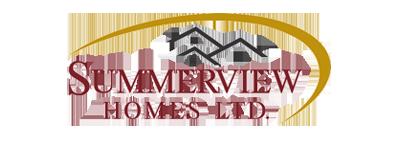 Summerview Homes Logo