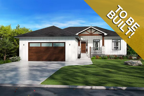 57 Riversprings Showhome by Summerview Homes